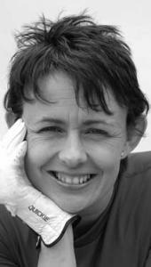 Pictured is Tanni Grey Thompson.